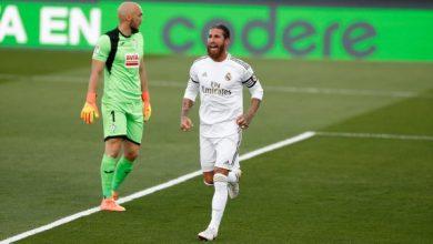 Photo of فيديو أهداف مباراة ريال مدريد وإيبار بالدوري الإسباني