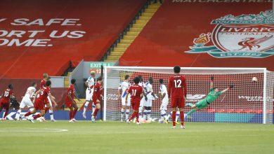 Photo of أهداف مباراة ليفربول وكريستال بالاس اليوم 24-06-2020 بالدوري الإنجليزي