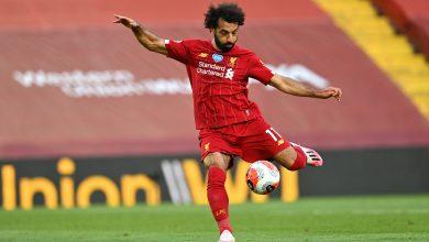 Photo of عدد أهداف محمد صلاح في الدوري الإنجليزي موسم 2019-2020