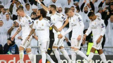 Photo of موقع ايجي ناو للبث المباشر للمباريات ريال مدريد وإيبار ايجي سبورت للبث المباشر للمباريات