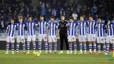 ديبورتيفو ألافيس ضد ريال سوسيداد