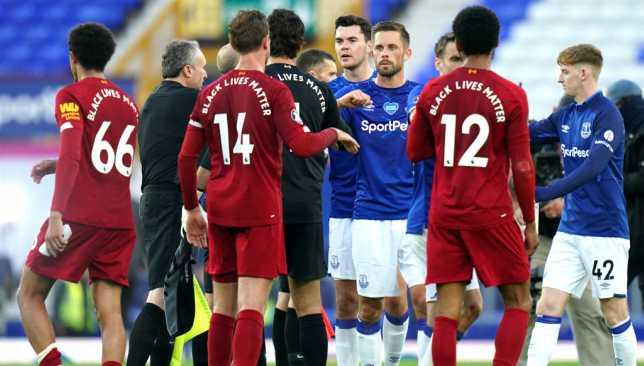 مشاهدة مباراة ليفربول ضد كريستال بالاس بث مباشر 24-06-2020