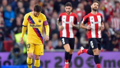 Photo of تاريخ مواجهات برشلونة وأتلتيك بلباو قبل مواجهة الليلة بالدوري الإسباني