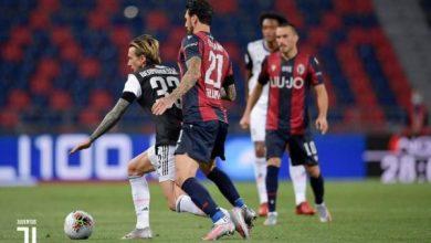 Photo of أهداف مباراة اليوفنتوس ضد بولونيا