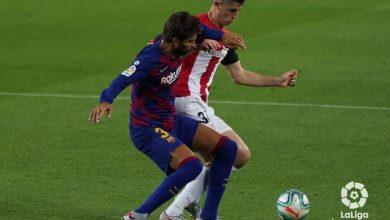 صورة أهداف مباراة برشلونة ضد أتليتك بلباو