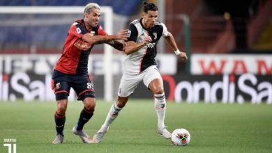 Photo of ملخص ونتيجة مباراة جنوي ضد يوفنتوس في الدوري الإيطالي