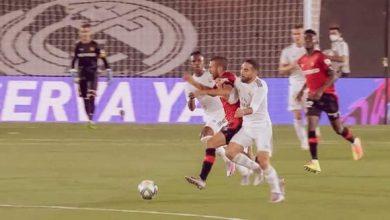 ملخص ونتيجة مباراة ريال مدريد ضد ريال مايوركا