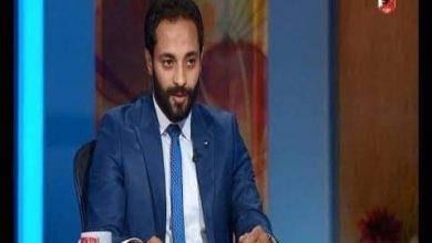 Photo of أحمد صديق : رفضت الحصول على مستحقاتي حبآ فى الأهلي
