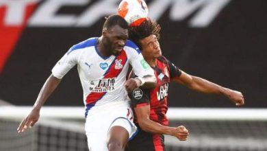 Photo of ملخص ونتيجة مباراة بورنموث ضد كريستال بالاس في الدوري الانجليزي
