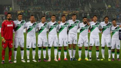 Photo of تعرف علي ترتيب الدوري الإيطالي بعد انتهاء مباريات اليوم