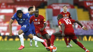 Photo of التشكيل الرسمي لمباراة ليفربول ونيوكاسل يونايتد بالدوري الإنجليزي