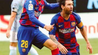 Photo of مشاهدة مباراة برشلونة ضد فياريال بث مباشر 05-07-2020