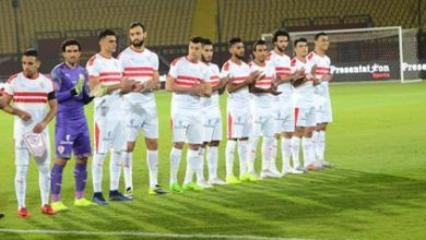 Photo of موعد مباراة الزمالك وسموحة اليوم والقنوات الناقلة