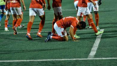 Photo of مشاهدة مباراة الأهلي ضد الجونة بث مباشر 28-07-2020
