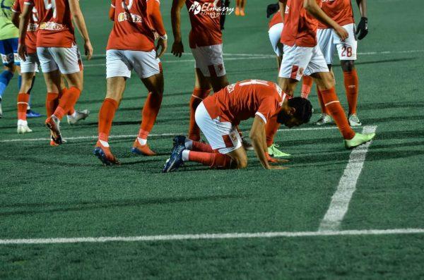 مشاهدة مباراة الأهلي ضد الجونة بث مباشر 28-07-2020