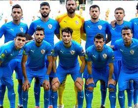 Photo of مشاهدة مباراة الزمالك ضد وادي دجلة بث مباشر 26-07-2020
