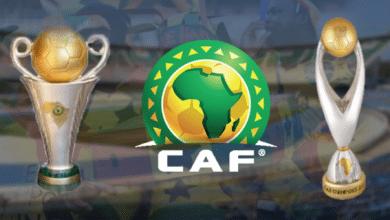 صورة تقرير مغربي.. مباريات دوري أبطال أفريقيا ستقام بالإمارات
