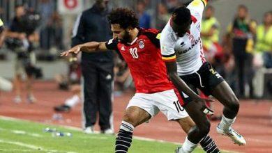 تقارير كونغولية: جوزيف بونسون اوشايا لاعب مازيمبي على رادار الزمالك