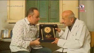 """وفاة الدكتور محمد مشالي """" طبيب الغلابة"""""""