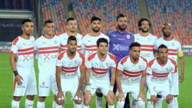 Photo of موعد مباراة الزمالك ضد الاتحاد والقنوات الناقلة