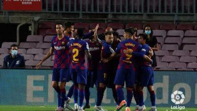 Photo of ألافيس ضد برشلونة التشكيل المتوقع للفريقين