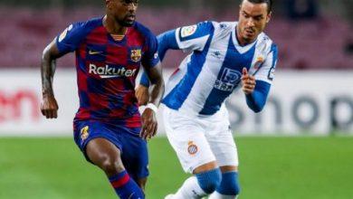 Photo of قائمة برشلونة ضد ألافيس بالجولة الأخيرة من الدوري الإسباني