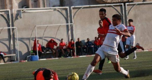 فيديو أهداف لاعب الزمالك أسامة فيصل أمام وادي دجلة