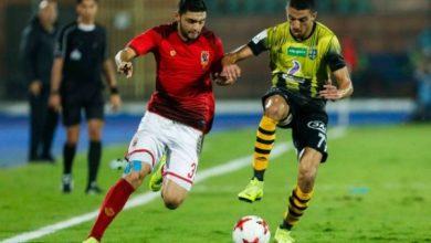 الخطيب ينهي صفقة ضم طاهر محمد طاهر للأهلي رسميا