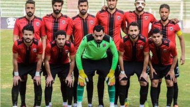 Photo of موعد مباراة نادي مصر ضد المصري والقنوات الناقلة