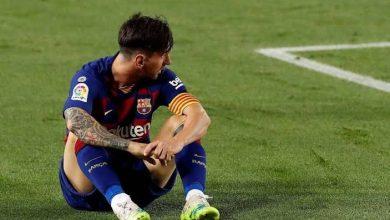 Photo of ملخص وأهداف مباراة برشلونة ضد أوساسونا في الدوري الأسباني