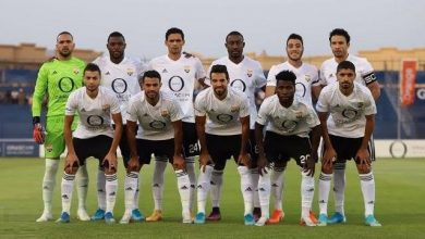 Photo of موعد مباراة الجونة ضد نادي مصر والقنوات الناقلة