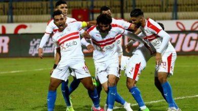 Photo of موعد مباراة الزمالك ضد المقاولون والقنوات الناقلة