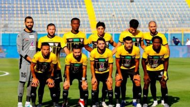 Photo of موعد مباراة نادي مصر ضد الانتاج الحربي والقنوات الناقلة