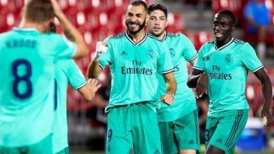 Photo of ملخص ونتيجة مباراة ريال مدريد ضد غرناطة في الدوري الأسباني
