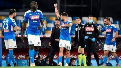 Photo of ترتيب الدوري الإيطالي بعد إنتهاء الجولة 32