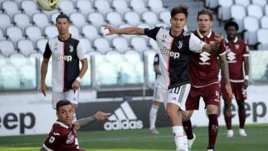 Photo of ملخص وأهداف مباراة يوفنتوس ضد تورينو في الدوري الإيطالي