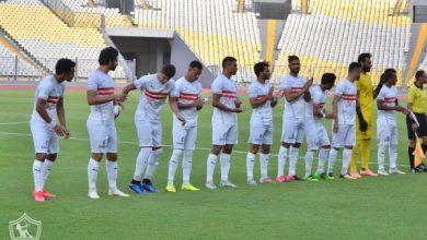 Photo of تشكيل مباراة الزمالك ضد طلائع الجيش الودية