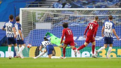 Photo of مشاهدة مباراة ليفربول ضد بيرنلي بث مباشر 11-07-2020