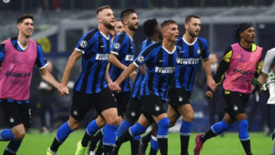 Photo of تشكيل مباراة إنتر ميلان ضد تورينو في الدوري الإيطالي