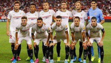 Photo of التشكيل الرسمي لمباراة إشبلية ضد إيبار في الدوري الإسباني