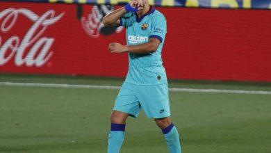 Photo of ملخص وأهداف مباراة فياريال ضد برشلونة في الدوري الإسباني