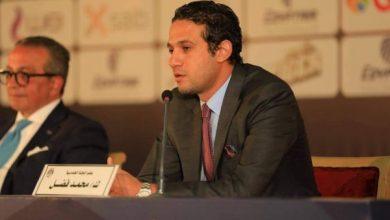 مصر تتقدم بطلب لإستضافة مباريات دوري أبطال إفريقيا