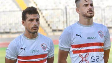 ملخص وأهداف مباراة الزمالك ضد طلائع الجيش الودية