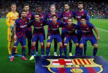 Photo of موعد مباراة برشلونة ضد نابولي والقنوات الناقلة