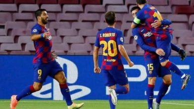 Photo of كوره اون لاين بث مباشر مباراة برشلونة وبايرن ميونخ دوري أبطال أوروبا