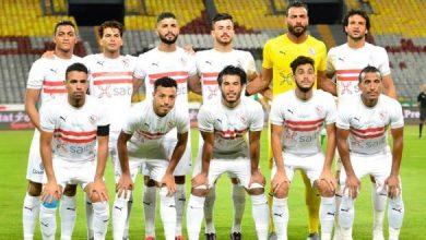 Photo of ملخص وأهداف مباراة الزمالك ضد نادي مصر في الدوري المصري
