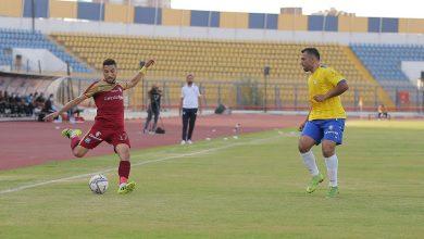 Photo of مشاهدة مباراة مصر المقاصة ضد أسوان بث مباشر 09-08-2020