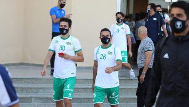 صورة مشاهدة مباراة المصري ضد نادي مصر بث مباشر 26-08-2020
