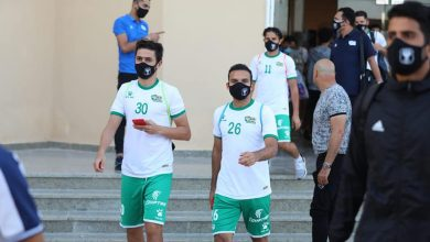 مشاهدة مباراة المصري ضد نادي مصر بث مباشر 26-08-2020
