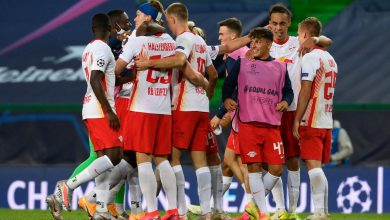 مشاهدة مباراة باريس سان جيرمان ضد لايبزيج بث مباشر 17-08-2020